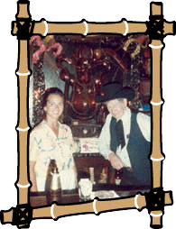 Tradewinds Lounge History - Oldest Bar in Saint Augustine