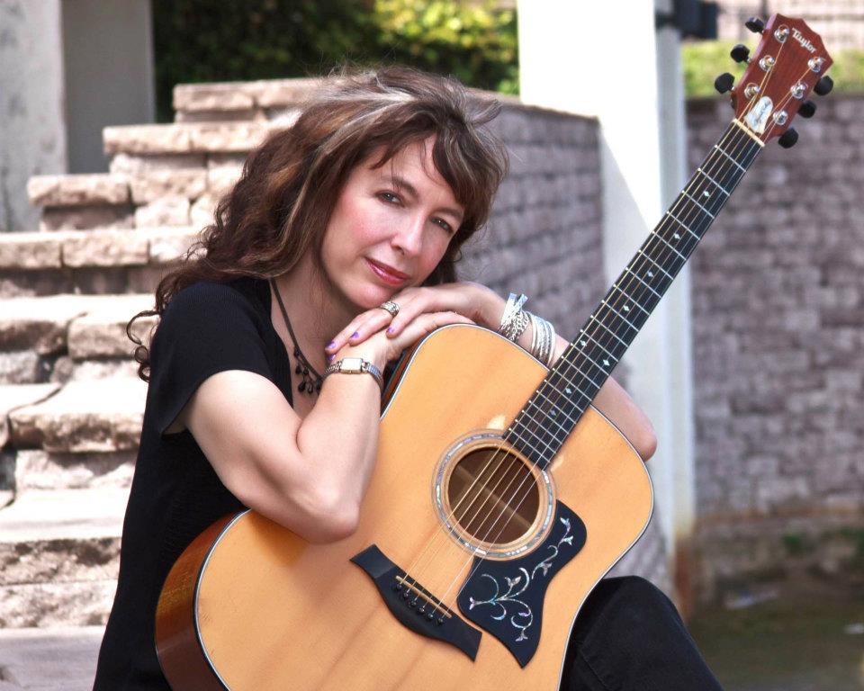 Elizabeth Roth