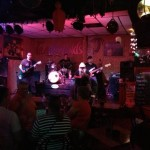 Matanzas band Tradewinds